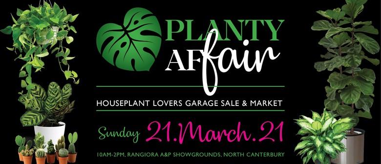 Planty Affair