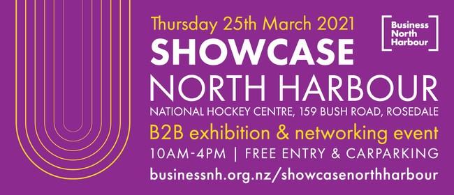 Showcase North Harbour 2021