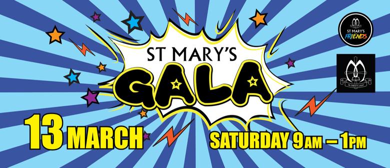 St Mary's Gala