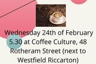 Enabling Love Christchurch Coffee Club