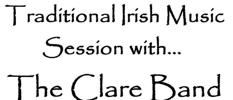 Irish Trad Session