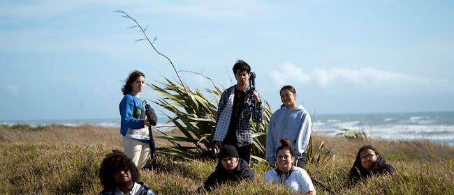 Māoriland Rangatahi Film Festival