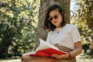Book Chat in Mandarin