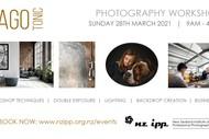 Otago Tonic - Full Day Photography Workshop