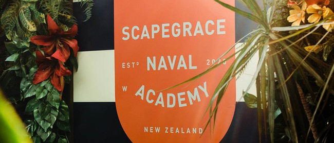 The Scapegrace Naval Academy