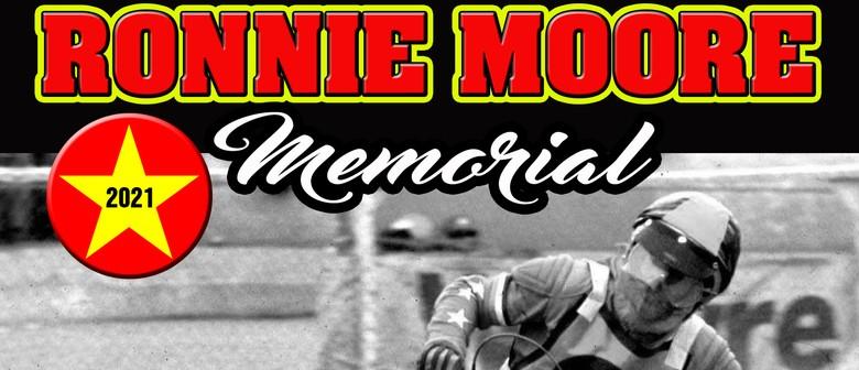 2021 Ronnie Moore Memorial