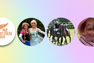 Family Fun Day - Ladies Polo Event