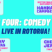 Fresh Four - Comedy Tour
