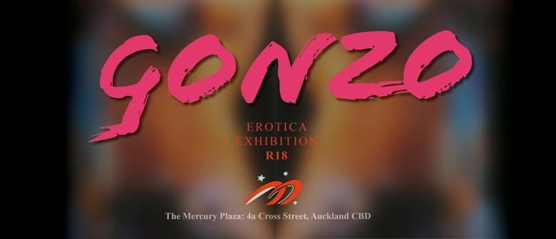 GONZO Erotica Exhibition