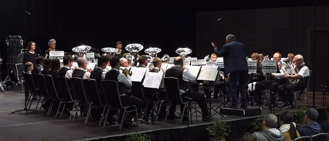 Brass Band Contest