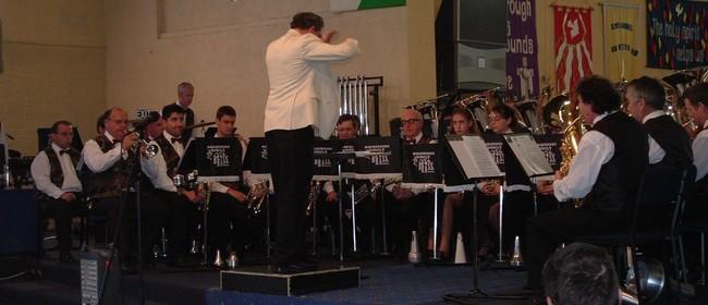 Marlborough District Brass - Pre Contest Concert