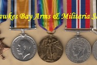 Hawke's Bay Arms & Militaria Show
