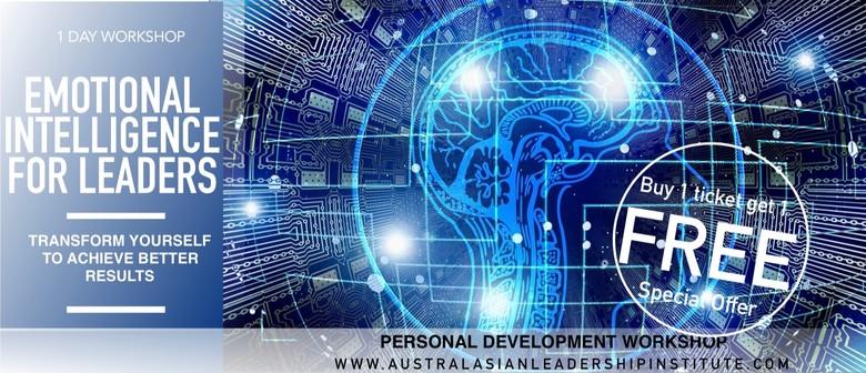 Emotional Intelligence For Leaders