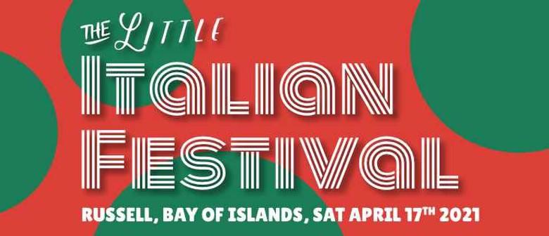 The Little Italian Festival
