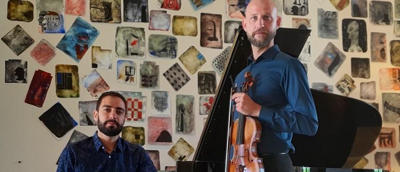 Classical Music RISTOV VILLANI Duo