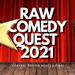 Raw Comedy Quest - Taranaki