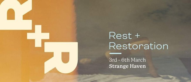 RnR (Rest and Restoration)