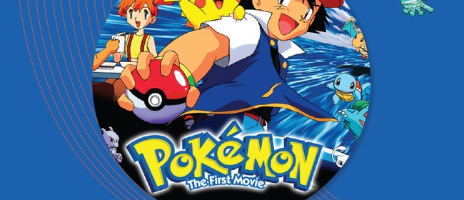 Pokémon - The First Movie