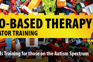 LEGO - Based Therapy Facilitator Training - Hawkes Bay