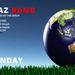 Tazman AZ Band