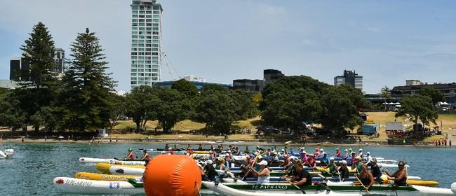 Takapuna Beach Cup 2021: CANCELLED
