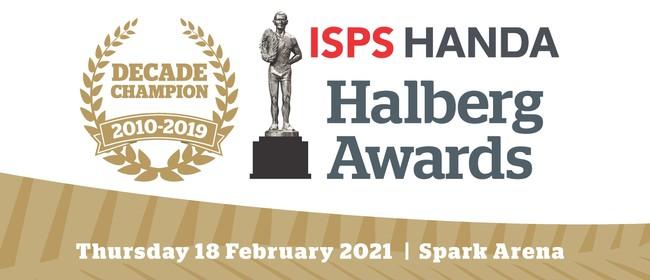 ISPS Handa Halberg Awards Decade Champion: CANCELLED