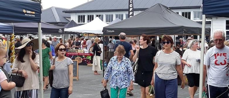 Tauranga Farmers Market