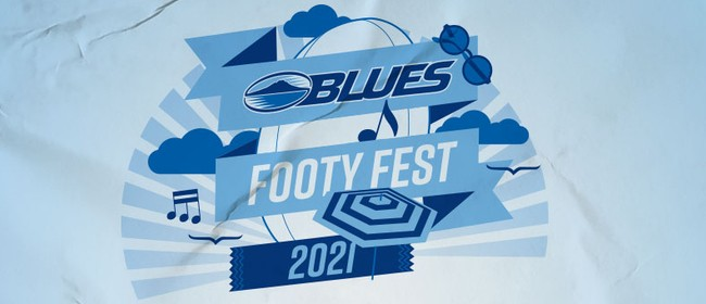 Blues Footy Fest