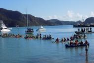 Great Whangaroa Kiwi Can raft Race