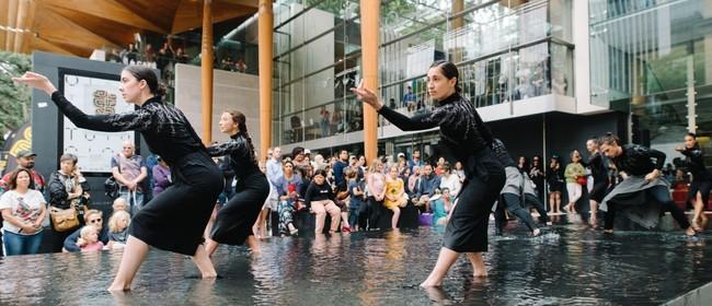 Atamira Dance Company: Rārangi Wā Timeline : CANCELLED