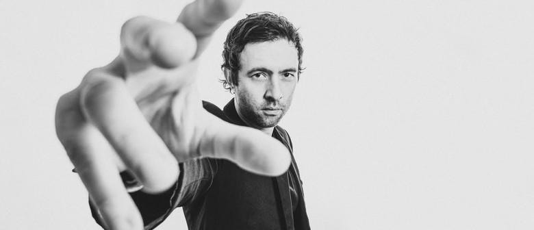 Creative Jazz Club: Michal Martyniuk Trio with Dixon Nacey