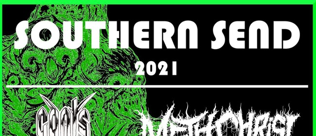 Southern Send 2021