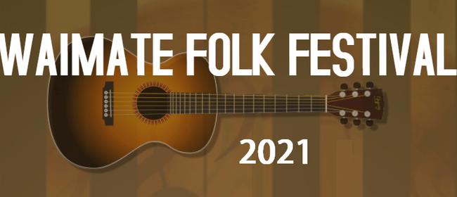 Waimate Folk Festival 2021