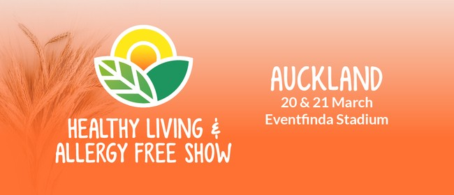 Auckland Healthy Living & Allergy Free Show