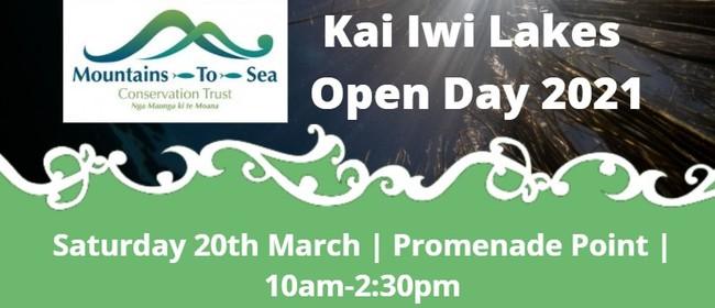 Kai Iwi Lakes Open Day 2021