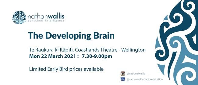 The Developing Brain - Kāpiti Coast