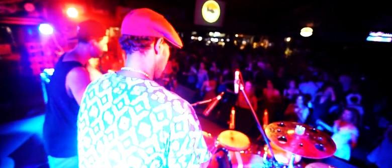 Earth Beat Pre-Festival Party