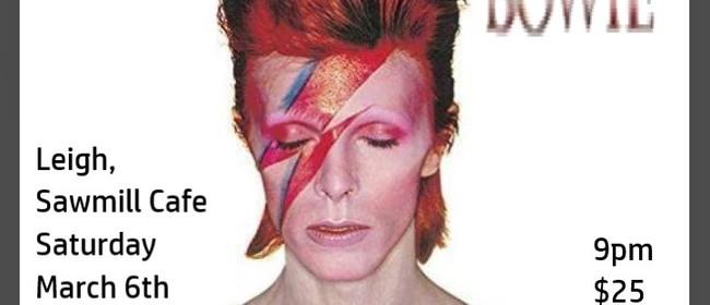 Bowie, Bowie!