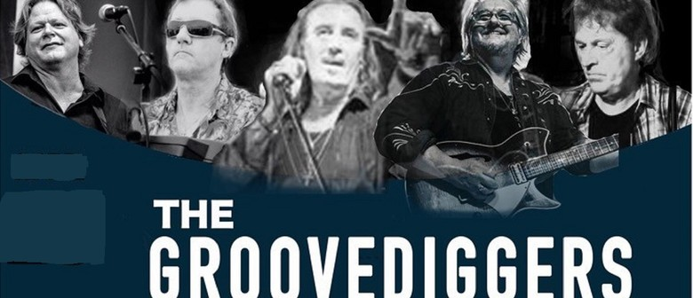 Groove Diggers: CANCELLED