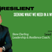 The Resilient - by Stew Darling - Lead through Life