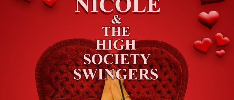 Nicole & the High Society Swingers