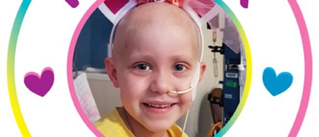 Hope for Hollie Fundraiser: POSTPONED