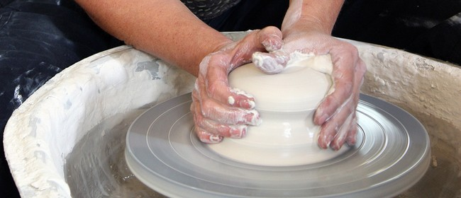 Make your Future Crockery from Clay