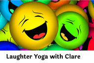 Laughter Yoga with Clare
