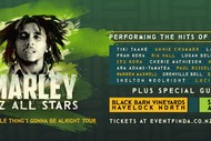 Marley NZ All Stars