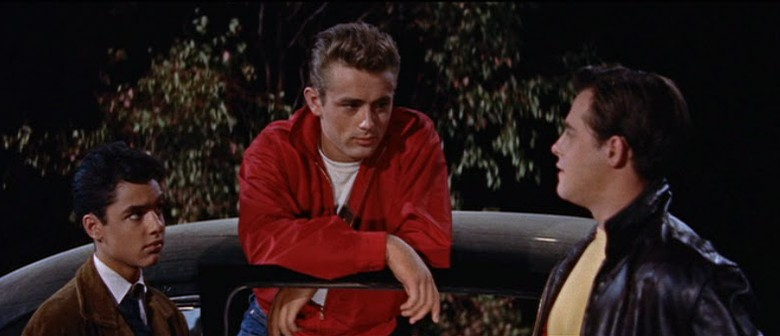 Tea Time Talkies - Rebel Without a Cause
