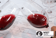 Image for event: WSET Level 1 Award in Wines