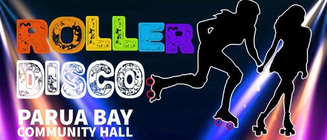 Roller Disco & Skate Class