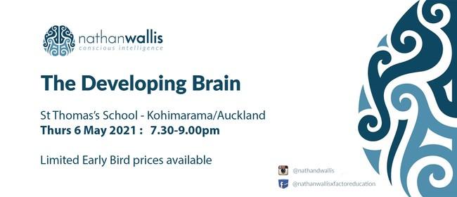 The Developing Brain - Kohimarama/Auckland