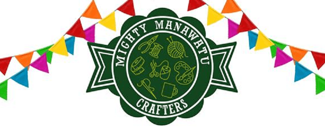 Mighty Manawatu Crafters